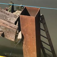 Example 003 - Jetty Repair