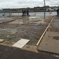 Example 018 - Jetty Repair